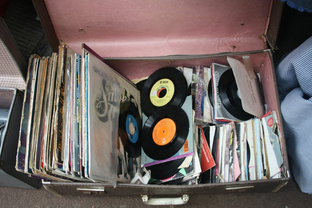 Enemies of Vinyl | How to protect your vinyl record collection