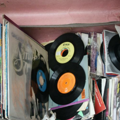 How To Protect Your Vinyl Record Collection