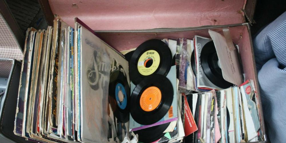 Enemies of Vinyl | How To Protect Your Vinyl | Rare Soulman