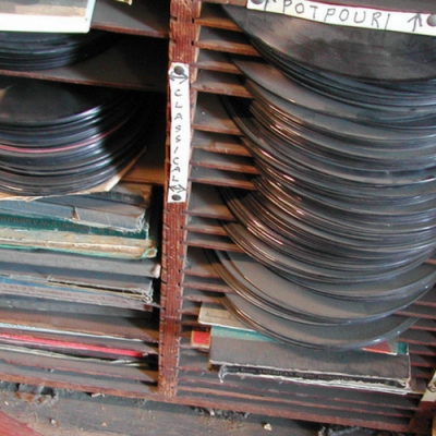 Learn How To Clean Vinyl Records and Care for Vinyl
