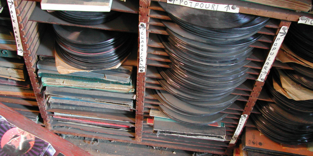 Clean Vinyl Records | Care for Vinyl | Rare Vinyl Records
