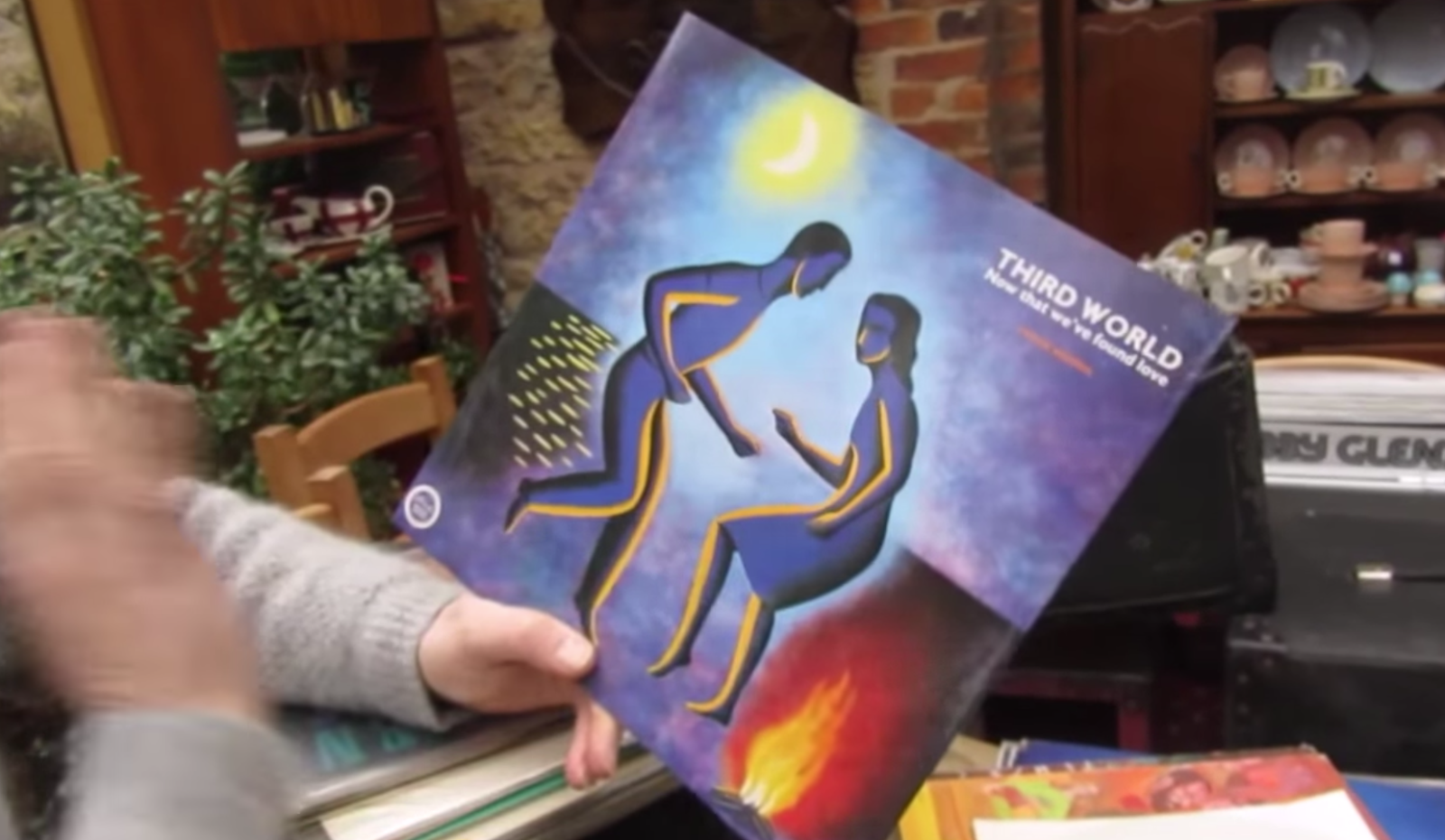 Clean Vinyl Records | Care for Vinyl | Rare Vinyl Records