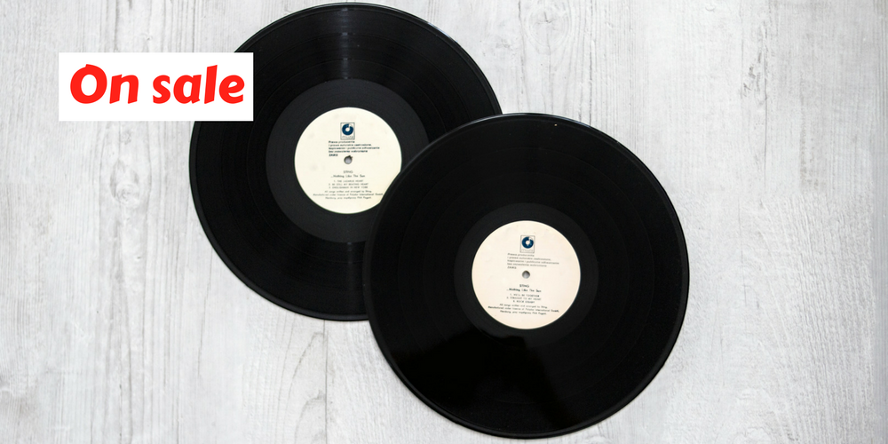 How To Get Into Vinyl on a Budget | Rare Soulman