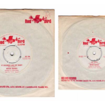 Manship's Memories: Red Bird Records – Bessie Banks Go Now
