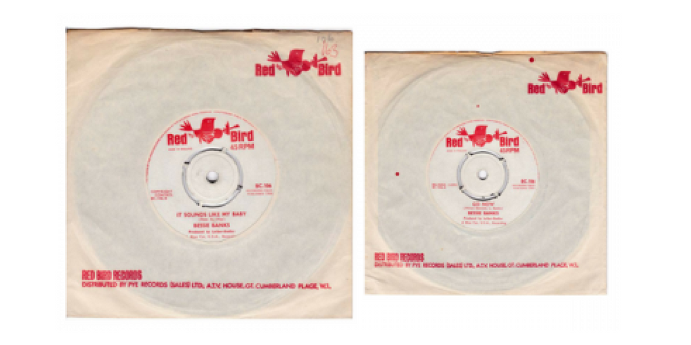 Red Bird Records | Rare Soul 45s | Rare Soul Vinyl
