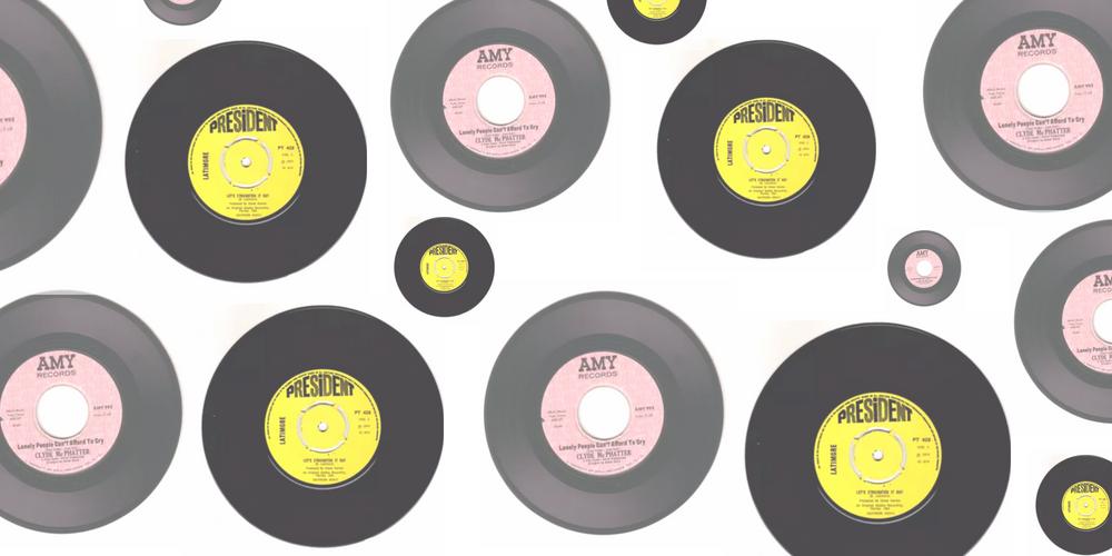 John Manship's Favourite Records | Rare Soulman